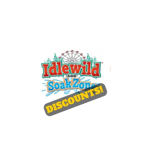 What's a Pittsburgh summer without a trip to #IdlewildParkandSoakZone?! Get your discount HERE and save $13 per ticket!