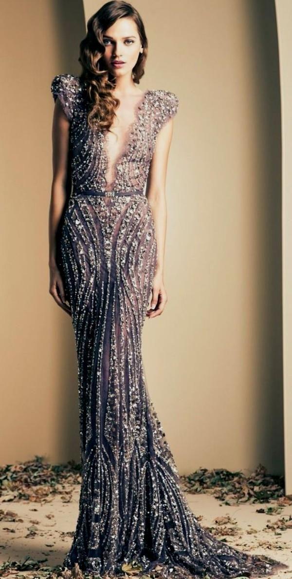 Gatsby Evening Dresses