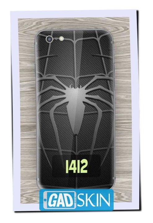 http://ift.tt/2d93W1E - Gambar Spiderman 1412 ini dapat digunakan untuk garskin semua tipe hape yang ada di daftar pola gadskin.