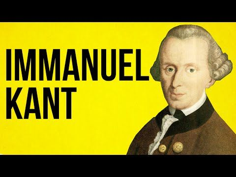 the life and ideas of immanuel kant Immanuel kant april 22, 1724-february 12, 1804 nationality: german ethnicity: russian further readings about the.