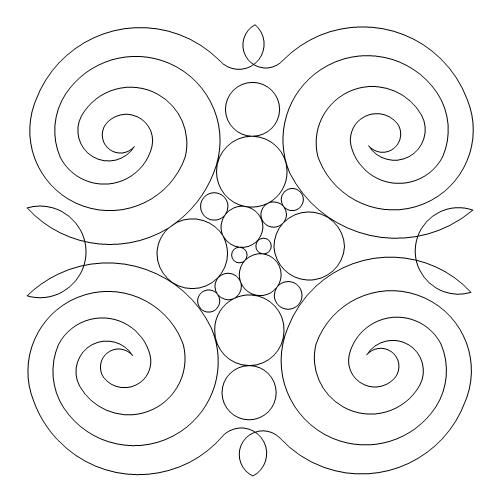 121 best SWIRLS-COLORING PAGES.. images on Pinterest