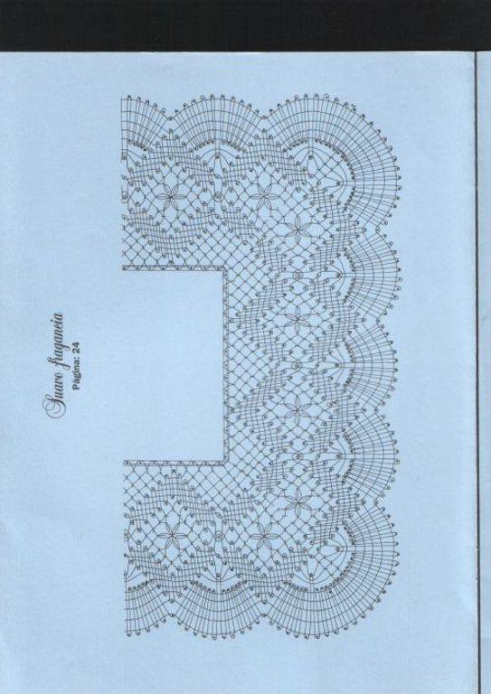Punto de encuentro de encajeras (pág. 237) | Aprender manualidades es facilisimo.com