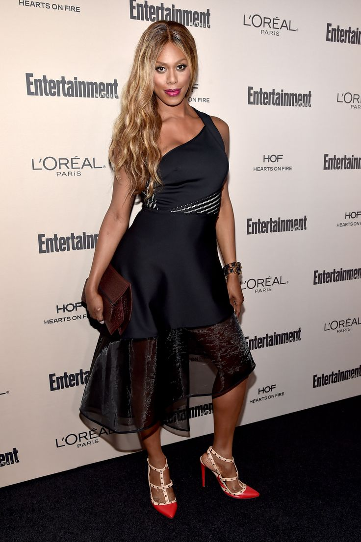 400 best Laverne Cox images on Pinterest | Laverne cox ...