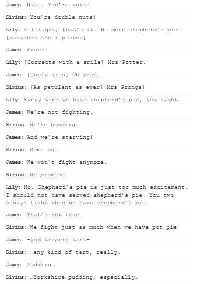 the marauders part 1