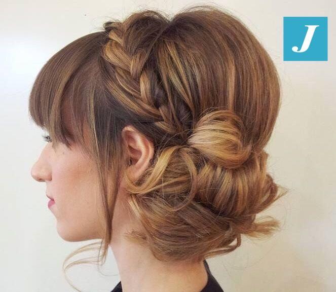 Boho Inspirations #cdj #degradejoelle #tagliopuntearia #degradé #igers #musthave #hair #hairstyle #haircolour #haircut #longhair #ootd #hairfashion