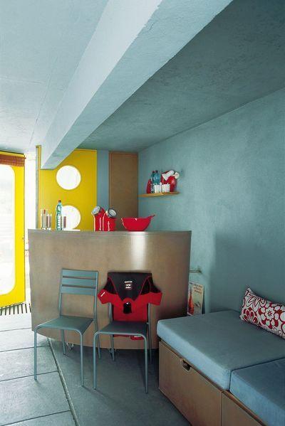 le bleu canard ou sarcelle une couleur nigmatique pour une cuisine diffrente - Cuisine Mur Bleu Turquoise
