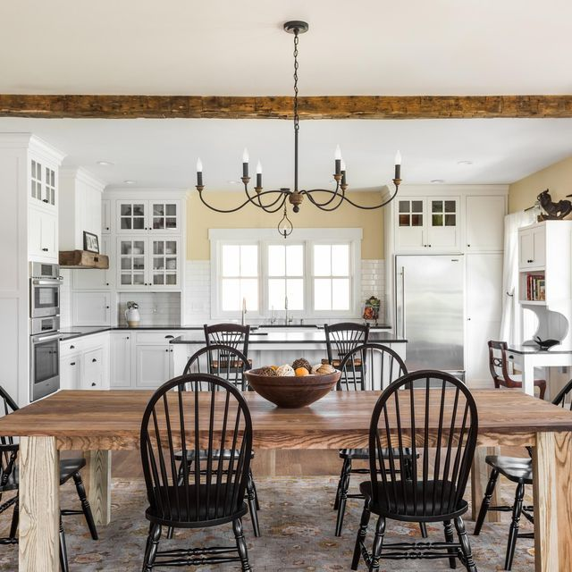 Best 25+ Farmhouse Chandelier Ideas On Pinterest