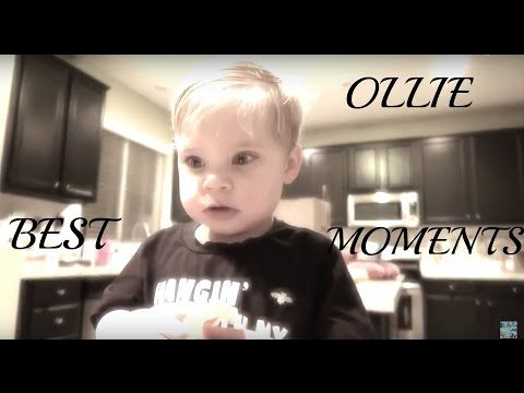 OLIVER'S BEST MOMENTS -Daily Bumps #1 - YouTube