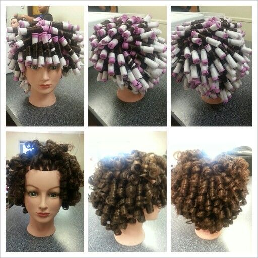 The 25 best spiral perms ideas on pinterest perms curly perm spiral perm wrap urmus Choice Image