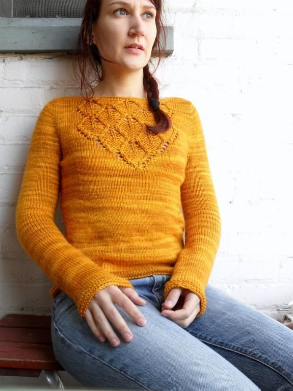 10 Ways to Knit a Sweater + The Skills You Need to Knit Them