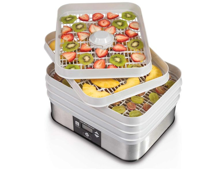 Food Dehydrator | Hamilton Beach