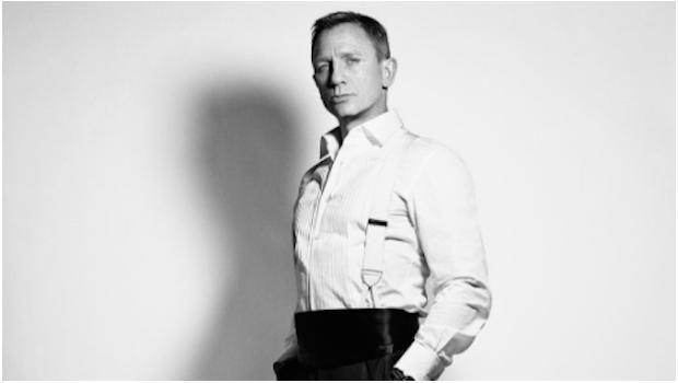 Daniel Craig podría dejarse puesto el traje de James Bond