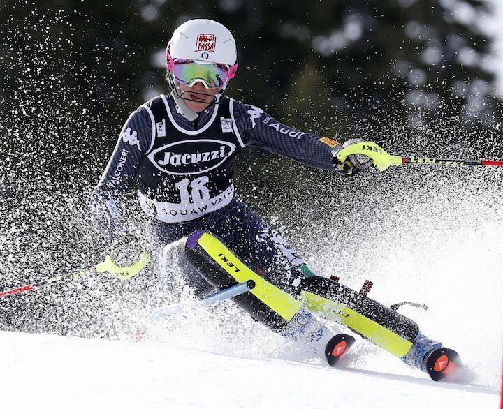 Team Event di Aspen, la formazione azzurra e gli accoppiamenti