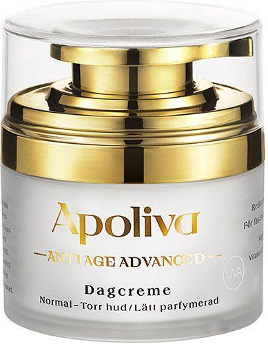 Bild på Apoliva Anti-age advanced dagkräm