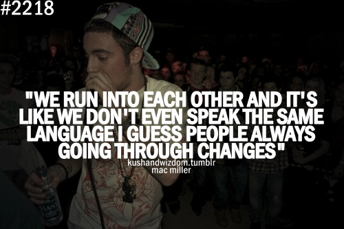 mac miller lyrics tumblr - photo #35