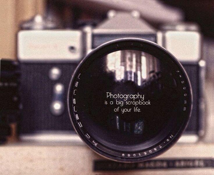 цитаты про талантливых фотографов