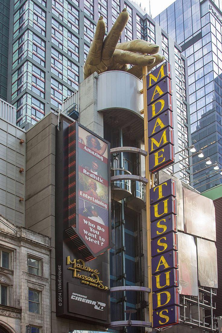 _MG_0745_web | Madam Tussauds Moseum - NYC | Por: Wilo Enríquez - Fotografía | Flickr - Photo Sharing!