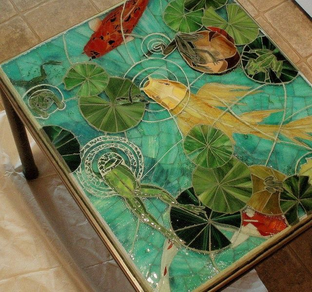 1000 Ideas About Mosaic Tile Table On Pinterest: 25+ Best Ideas About Mosaic Tables On Pinterest