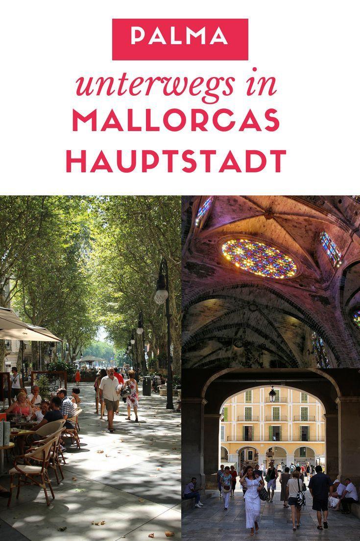 Die Top 10 Sehenswurdigkeiten In Palma De Mallorca Mallorca