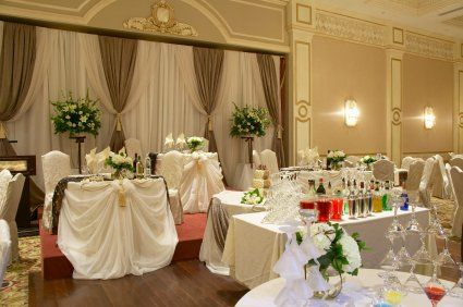 Wedding Reception Party   Wedding Reception Pictures - Weddings Receptions