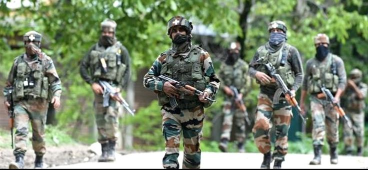 Indian Army Recruitment Rules Changed Again