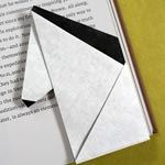 origami horse -bookmark and many others origami instructions on Origami Spirit by Leila Torres