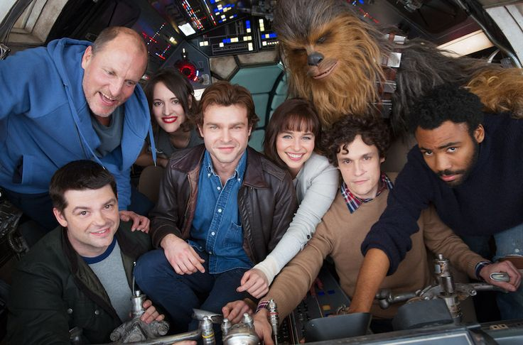 The Week of the Cast Photo; Han Solo, 'Alien: Covenant,' MST3K and 'The Predator' - https://geekdad.com/2017/02/the-week-of-the-cast-photo-han-solo-alien-covenant-and-mst3k/?utm_campaign=coschedule&utm_source=pinterest&utm_medium=GeekMom&utm_content=The%20Week%20of%20the%20Cast%20Photo%3B%20Han%20Solo%2C%20%27Alien%3A%20Covenant%2C%27%20MST3K%20and%20%27The%20Predator%27