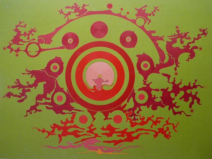 Tor-Magnus Lundeby, Urban, International, Fantastic, Romantic, 2000