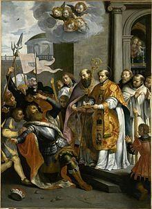 Bernard of Clairvaux - Wikipedia