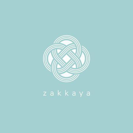 dbqpさんの提案 - 「zakkaya(雑貨屋)」のロゴ作成 | クラウドソーシング「ランサーズ」