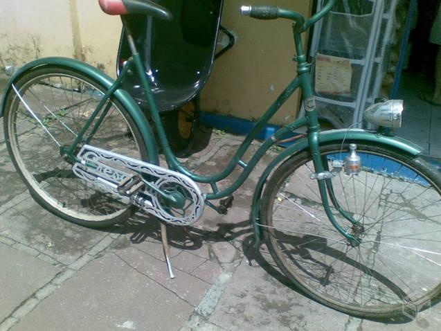Bicicleta crescente, DDD 51 - Porto Alegre e região | bomnegócio.com