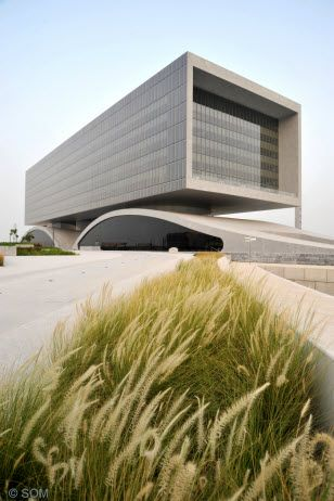 Image Gallery | SOM | Skidmore, Owings & Merrill LLP. There are amazing architecture projects around the world. Here you can see every type of project, since buildings, to bridges or even other physical structures. Enjoy and see more at www.homedesignideas.eu