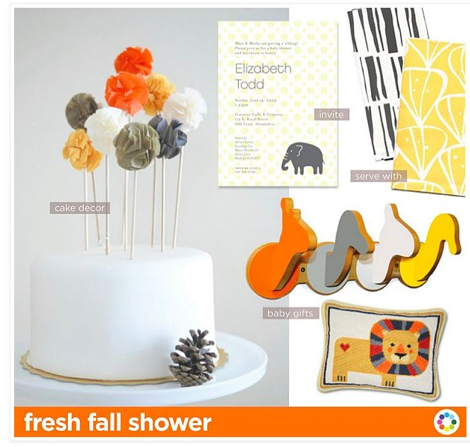 fall wedding showers fall baby showers shower baby baby shower ideas