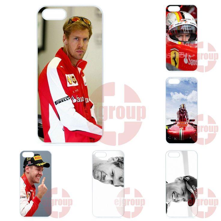 For Huawei G6 G7 G8 Honor 5A 8 V8 Note 8 For LG G2 G3 Mini K7 V20 Phone Covers Case Sebastian Vettel Scuderia Ferrari //Price: $8.99 & FREE Shipping //     #hashtag4