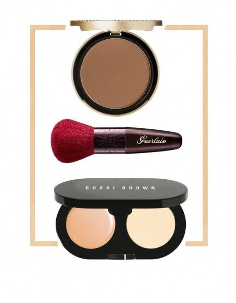 On a concocté la trousse parfaite pour un contouring de qualité, en associant à chaque produit un petit conseil indispensable. http://www.elle.fr/Beaute/Maquillage/Astuces/Le-kit-de-contouring-ideal-pour-sculpter-son-visage