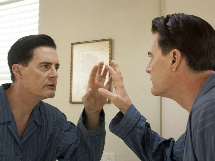 twin peaks the return | Twin Peaks: The Return Part 5 Recap: Dwight's Got Diarrhea | # ...
