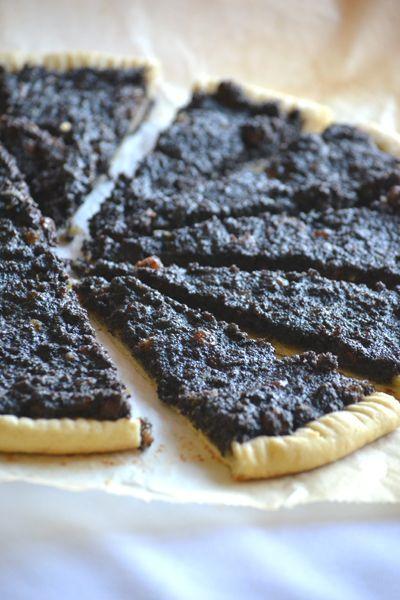 Mákos galette (Fotó: Myreille)
