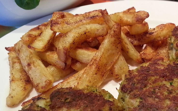 Slimming World Delights: Syn Free Chips