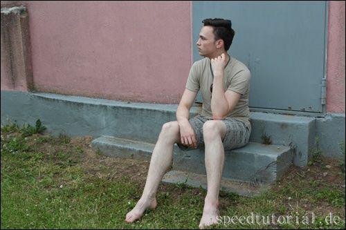 My somple summer look. http://speedtutorial.de/2013/06/simple-summer-outfit/