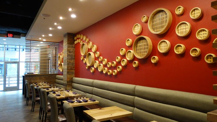 bamboo steamer wall art - Google Search
