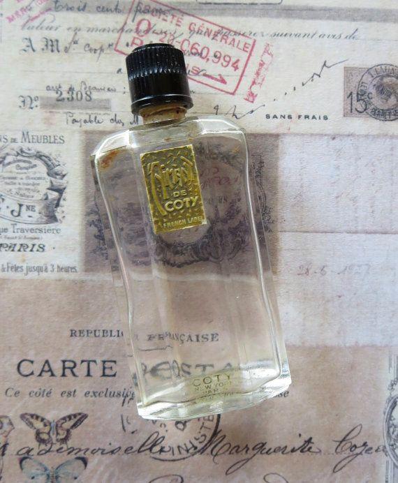 Célèbre Les 52 meilleures images du tableau Collection parfum sur  AD16