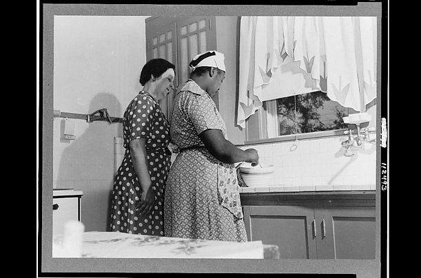 essays on black women This bridge called my leadership: an essay on black women as bridge leaders in education an essay on black women as bridge leaders in education.