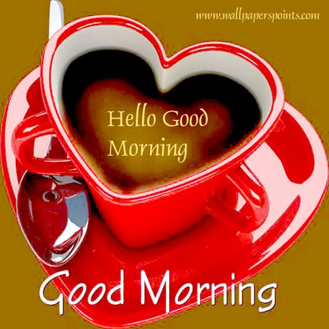 Hi Good Morning Quotes: Good Morning Coffee Quotes