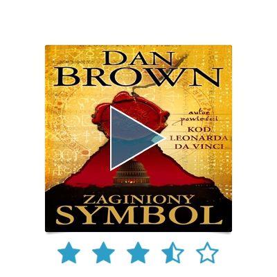 Fascynujący thriller, który wbija w fotel  Najsłynniejsza, najbardziej kontrowersyjna powieść Dana Browna. Jej przygotowanie (...)