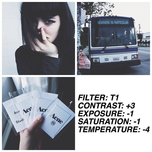 #filtrsT1 free filter❕this works on everything and it's cool for a feed, also works really well on selfies — GET THE PAID FILTERS FOR FREE WITH THE LINK IN MY BIO