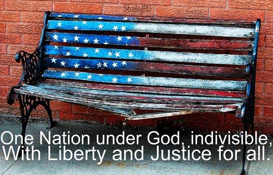 One Nation Under God from StudioJRU