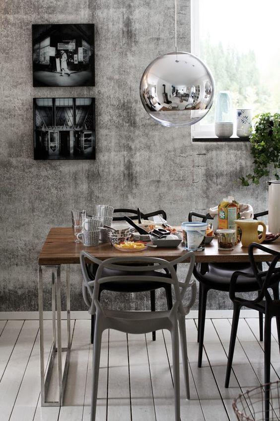 130 besten Küche, Esszimmer und Speisezimmer Bilder auf Pinterest - einrichtungsideen esszimmer