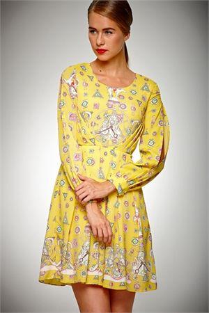 Платье #113142-1