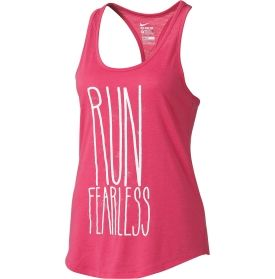 Nike Women's Fearless Running Tank Top | DICK'S Sporting Goods