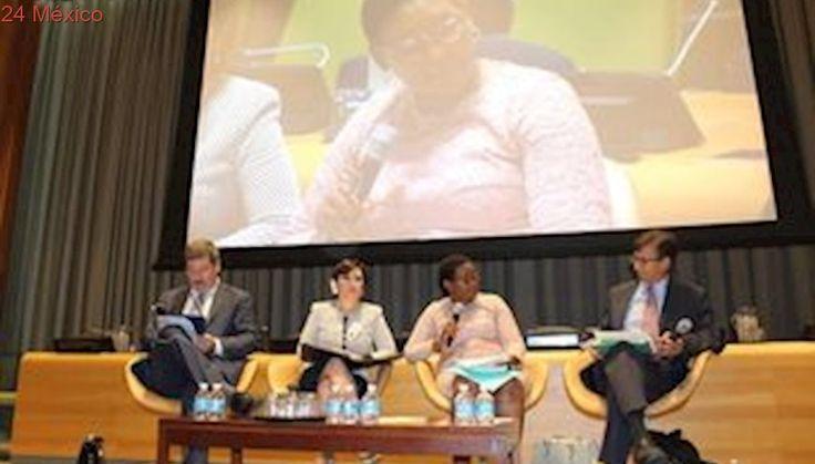 Rosario Robles participa en Asamblea de Alto Nivel sobre la Nueva Agenda Urbana